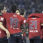 Primera victoria lejos de Pamplona