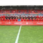 Guía Osasuna 2011/2012