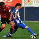 Roberto Torres, una opción para el centro del campo