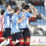 Lekic y Annunziata se reivindican en Copa