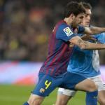 Messi sentencia la eliminatoria
