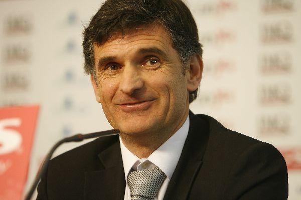 Mendilibar se convierte en nuevo entrenador del Eibar
