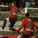 Sergio: «Qué más da dormir en Champions el Sábado, lo importante es el 13 de Mayo»