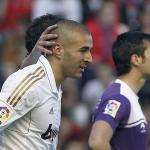 El Madrid acaba con la racha