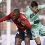 Sin Sola y con Roberto Torres y Raoul
