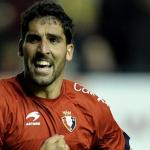 Raúl García mantiene a Osasuna en Europa