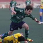 Osasuna Promesas ficha a Rubén Peña del Berceo