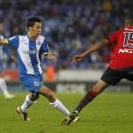 Muchos cambios en la convocatoria ante el Espanyol