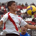 Hugo Rodríguez, nuevo refuerzo para el filial