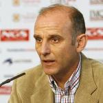 Martín González confirma cinco bajas