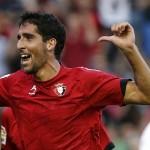 Raúl García, el mejor jugador del año para elSadar.com