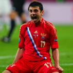 Primeras sorpresas en la Eurocopa 2012