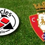 Osasuna jugará ante el Heracles Almelo el 4 de Agosto