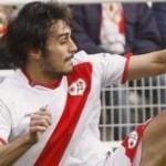 Alejandro Arribas posible sustituto de Sergio