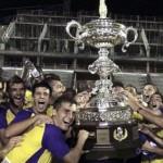 Osasuna disputará el Trofeo Carranza