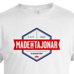 Contacta con nosotros para conseguir la camiseta