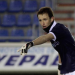 Zábal amplía su contrato con Osasuna