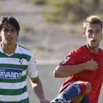 Osasuna logra ante el Eibar su tercer triunfo de la pretemporada