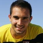 Armenteros firma hasta 2015 con Osasuna