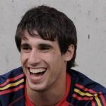 """Javi Martínez: """"Me gustaría retirarme en Osasuna"""""""