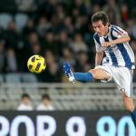 Joseba Llorente nuevo jugador de Osasuna