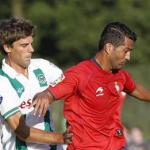 Osasuna vuelve a empatar en tierras holandesas