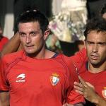 Armenteros se une al grupo y Llorente es baja por lesión