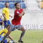 Osasuna vence al Cádiz en el último minuto