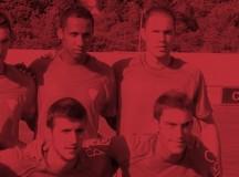 Roberto Torres, Raoul Loe y Manu Onwu serán jugadores de la primera plantilla