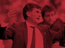 Mendilíbar habla de su futuro y del equipo