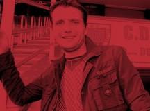 César Palacios:»La salvación con Martín fue algo increíble, mi mayor logro deportivo»
