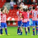 Sporting de Gijón el rival en Copa del Rey