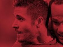 Puntuaciones: Kike Sola el destacado de Osasuna