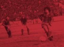 Maradona derrotado en el Sadar