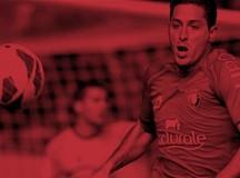 Puntuaciones Osasuna-Valencia
