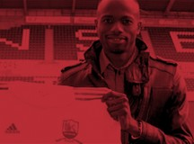 Lamah nuevo jugador del Swansea