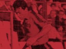 Osasuna 1-0 Real Madrid (Marzo de 1985)