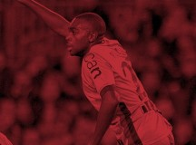 Puntuaciones: Raoul Loé fue el mejor rojillo y marcó un gran gol