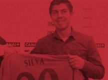 Silva presentado