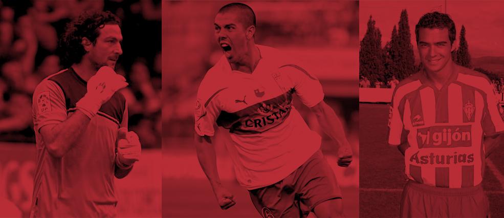Osasuna incorpora a tres jugadores
