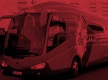 Osasuna viaja de Zaragoza a Sevilla
