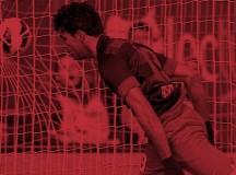 Un dócil Osasuna sucumbe ante Diego Costa
