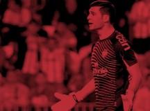 Puntuaciones: Andrés mantuvo vivo a Osasuna