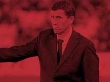 Javi Gracia: «Claro que me gustaría poder entrenar a Osasuna»