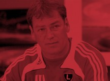 Urban nuevo entrenador de Osasuna