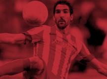 "Simeone: ""A Raúl García no le di los minutos que mereció"""