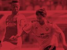 El Ajax supera a Osasuna