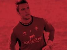 Imanol Elías: «Me siento orgullosísimo de haber pertenecido a Osasuna»
