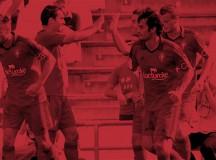 Puntuaciones: Roberto Torres fue el mejor