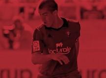 Osasuna retrocede ante el Sevilla